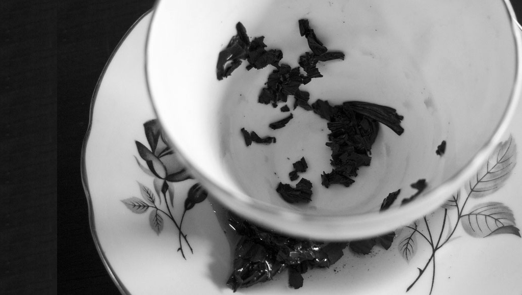 Reading Tea Leaves
